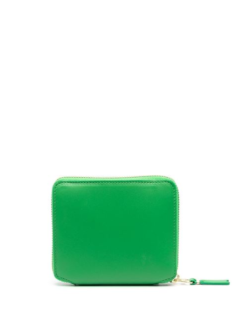 WALLETS COMME DES GARCONS | Wallets | SA2100REGREEN