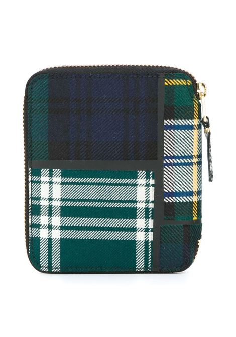 WALLETS COMME DES GARCONS | Wallets | SA2100TPGREEN