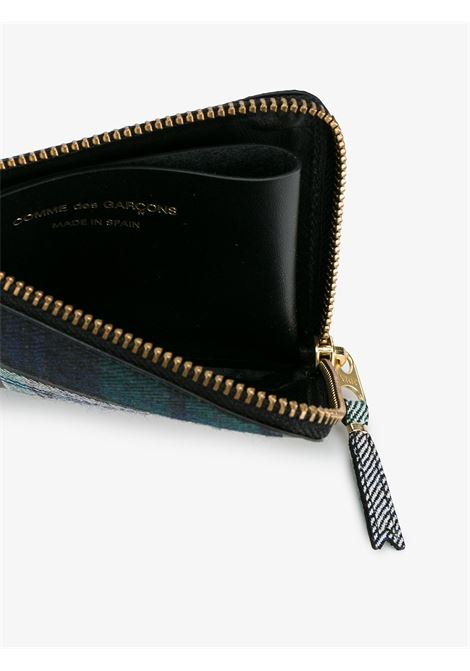 WALLETS COMME DES GARCONS |  | SA3100TPGREEN
