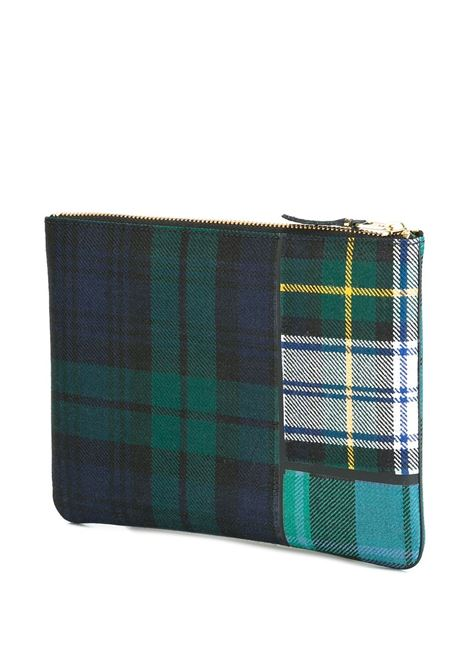 WALLETS COMME DES GARCONS | Wallets | SA5100TPGREEN
