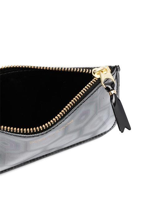Portafoglio con zip WALLETS COMME DES GARCONS | Portafogli | SA8100BR1