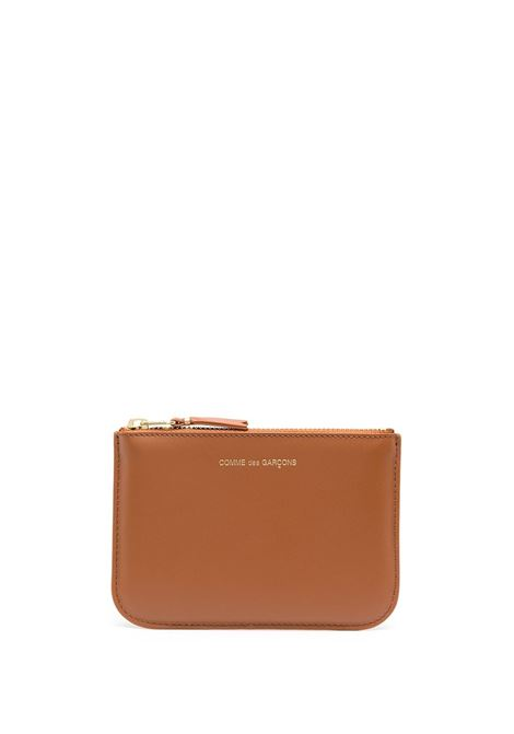 WALLETS COMME DES GARCONS | Wallets | SA8100REBROWN