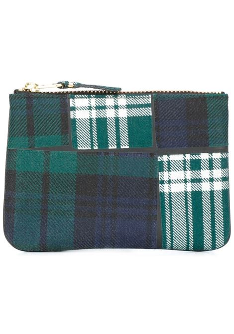 WALLETS COMME DES GARCONS |  | SA8100TPGREEN