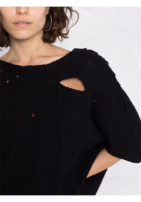 maglia manica corta Y's | Maglia | YD-K08-0841