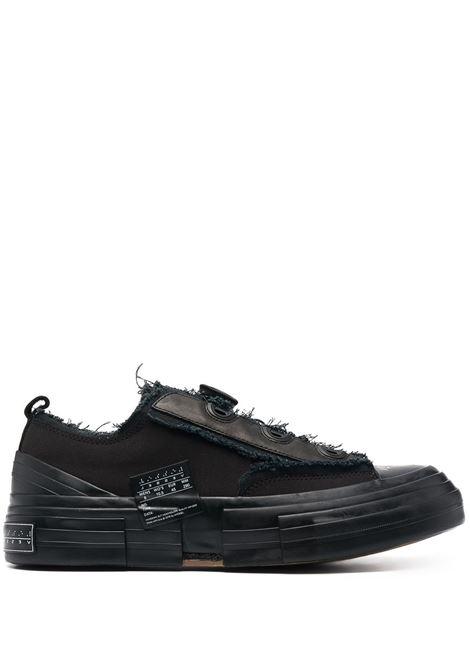YOHJI YAMAMOTO | Shoes | HD-E07-8601