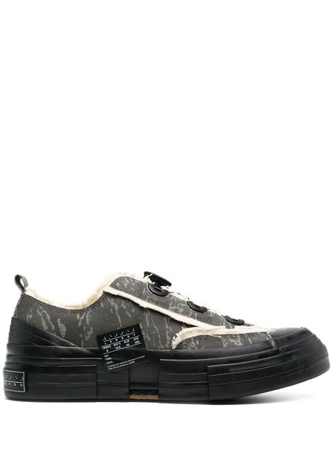 YOHJI YAMAMOTO | Shoes | HD-E08-8611