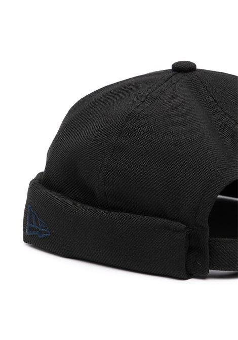Berretto regolabile con logo ricamato YOHJI YAMAMOTO   Cappello   HD-H48-9721