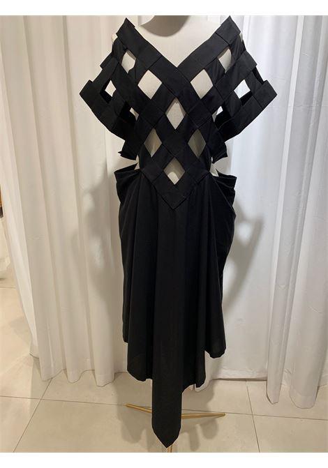LIMI feu | Dress | LD-D33-0251