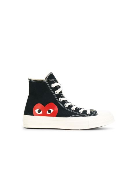 PLAY COMME DES GARCONS | Shoes | AZ-K1121