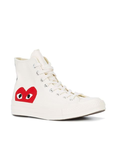 PLAY COMME DES GARCONS | Shoes | AZ-K1122
