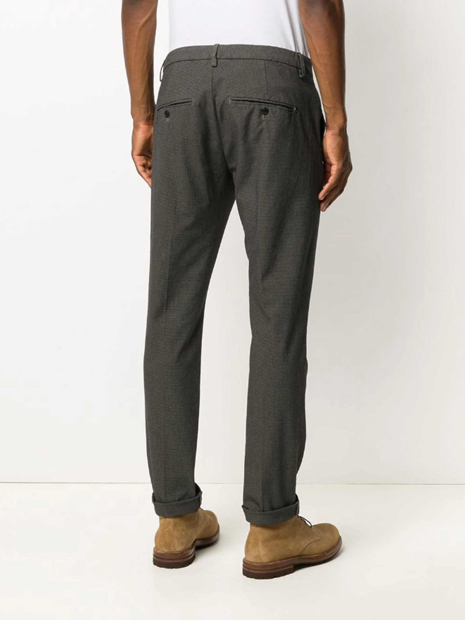 Pantalone Slim Gaubert DONDUP | 9 | UP235FS0219U920