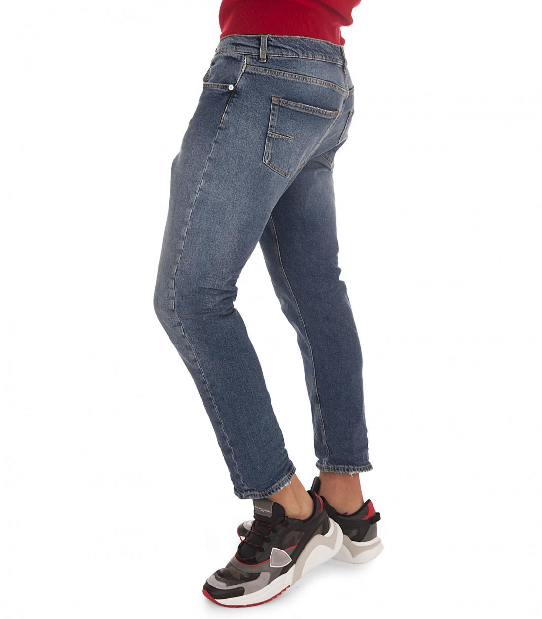 Grifoni Jeans Slim Pier Grifoni | 24 | GH142003/88/C13C13
