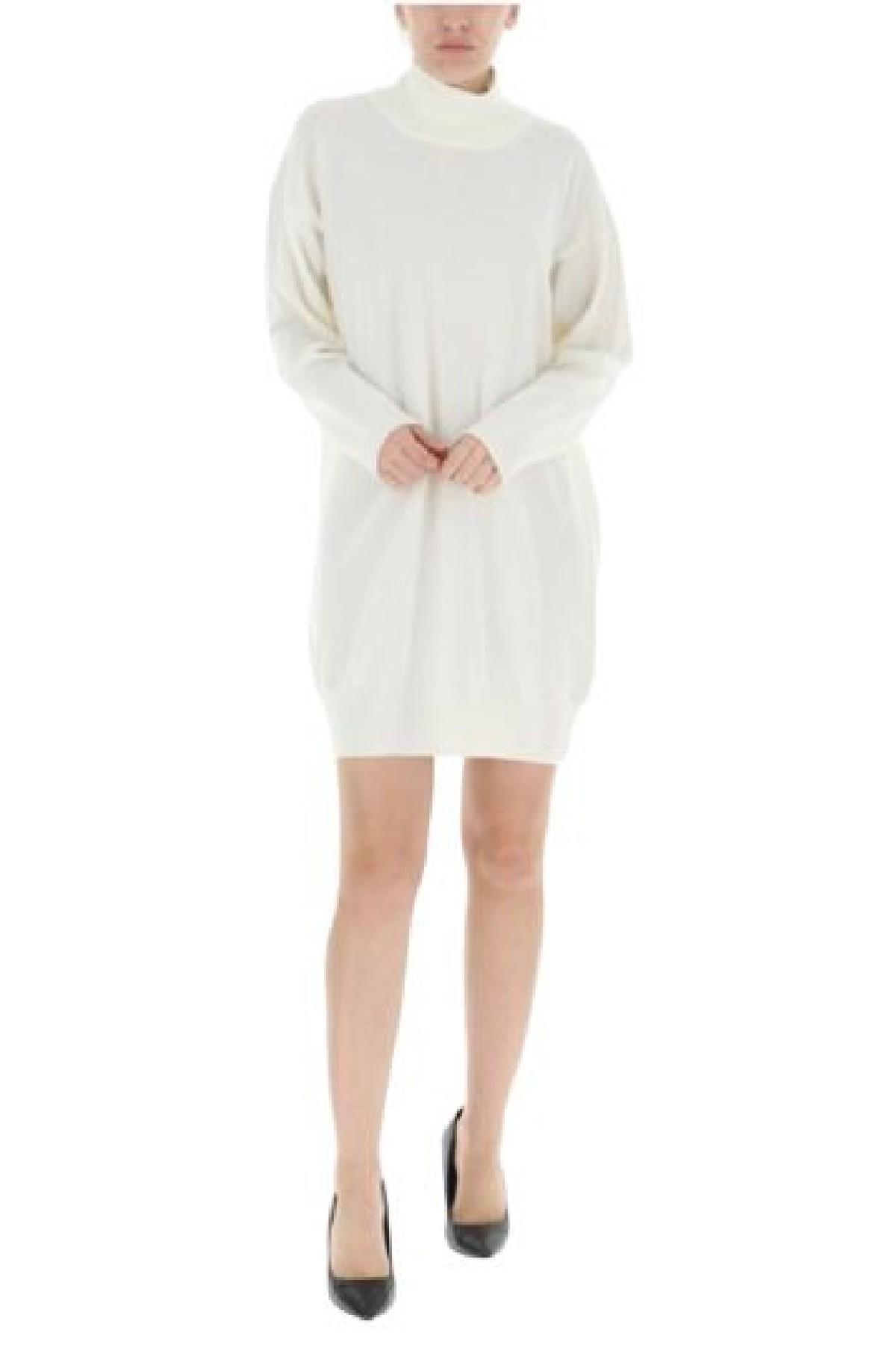 abito dolcevita in pura lana DONDUP | 11 | DA242M0079D002003