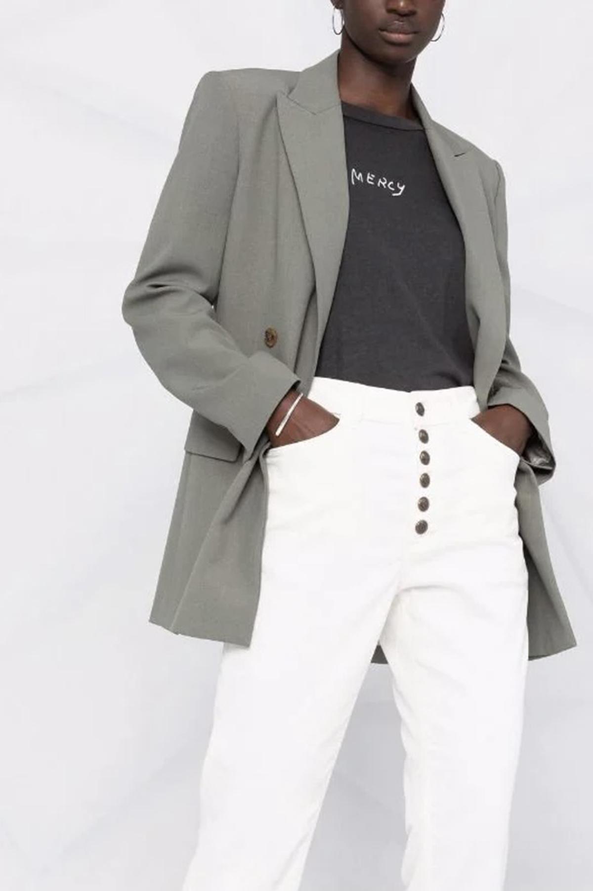 Dondup Pantalone koons millerighe DONDUP | 9 | DP268BVS0426D002