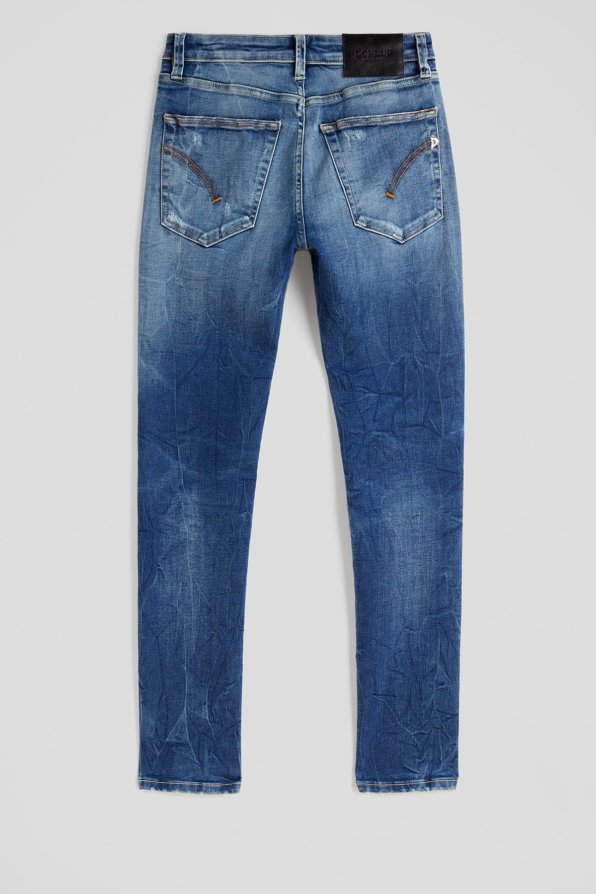 Dondup Jeans Iris Gioiello DONDUP | 24 | DP450BDSE304DEE4