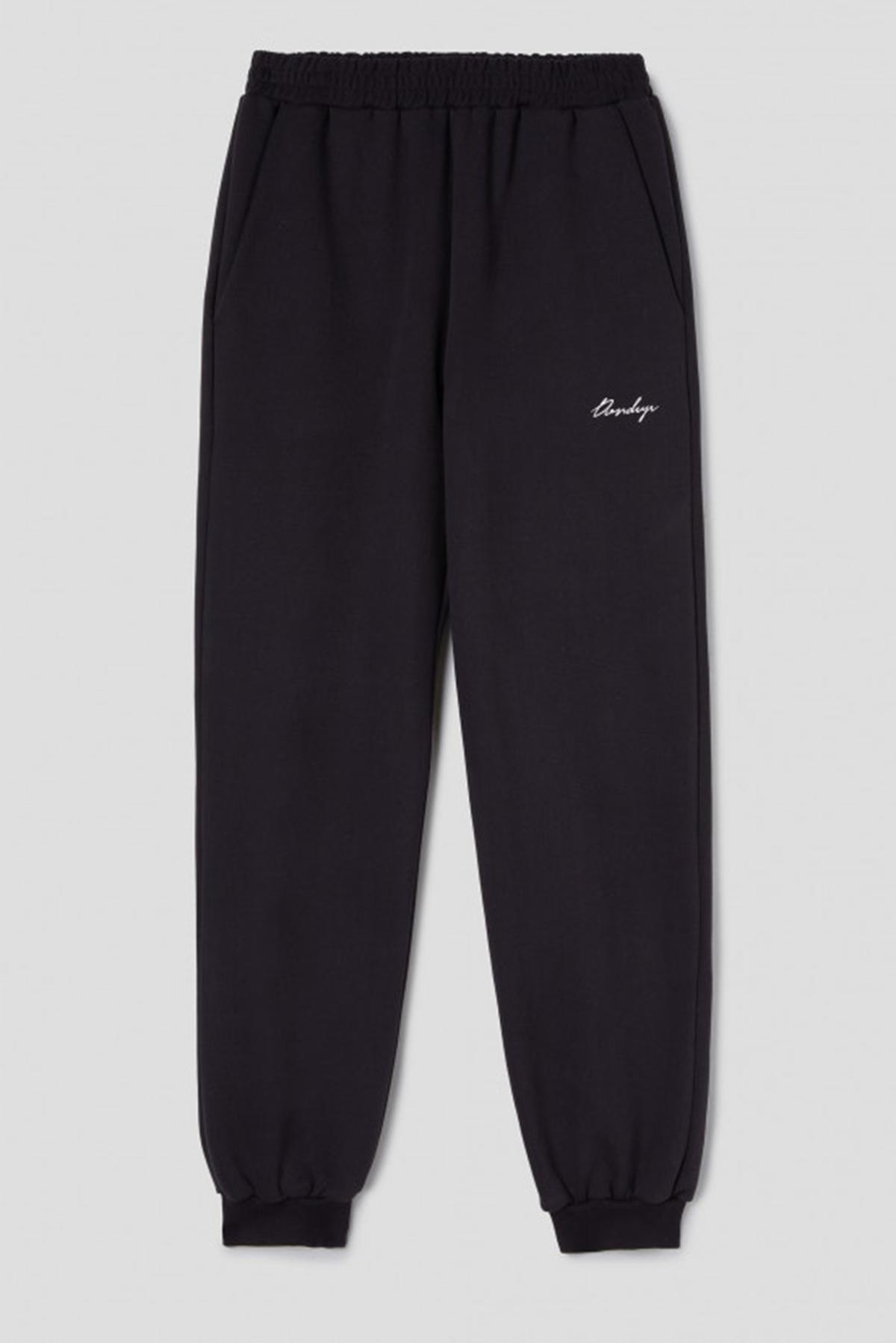Dondup Pantalone Jogger In felpa DONDUP | 9 | F234KF0206D999