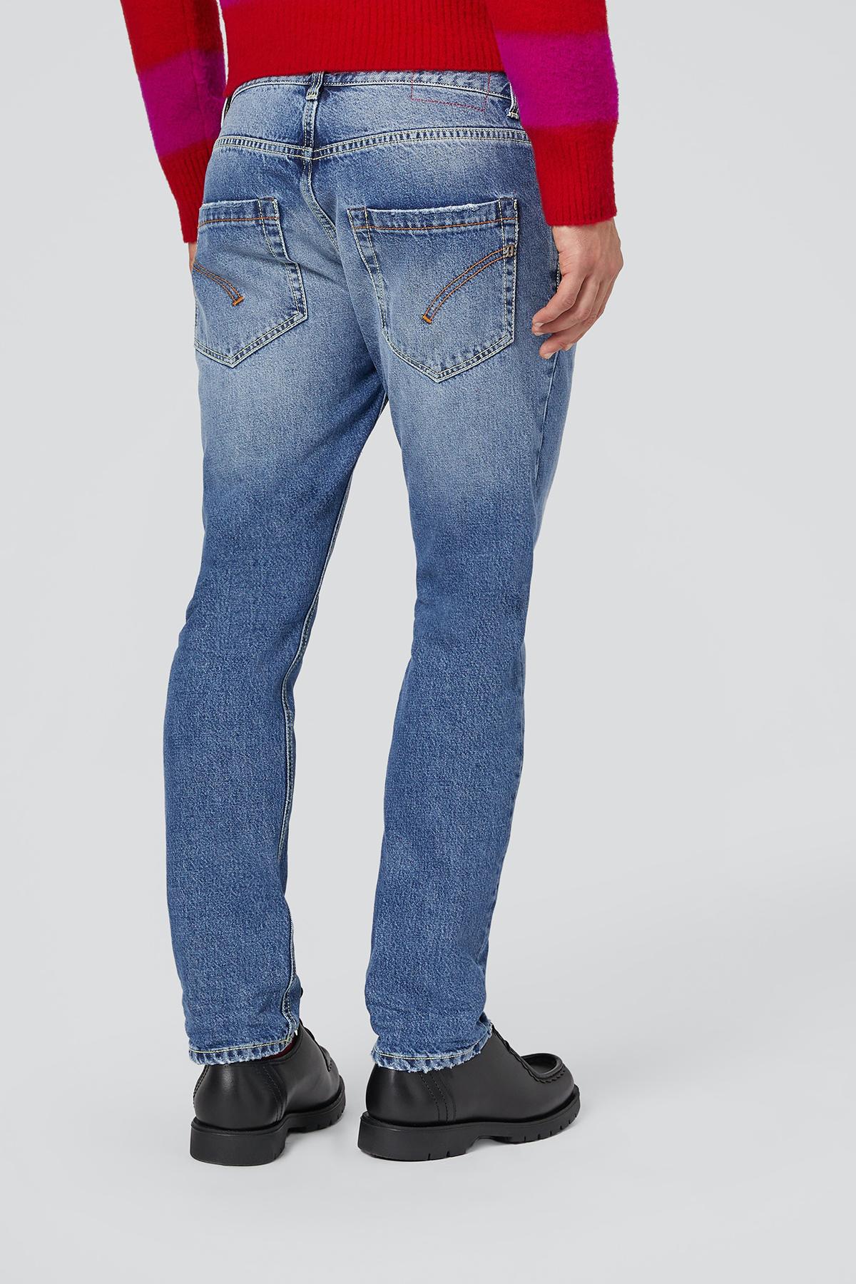 Jeans slim Mius DONDUP | 24 | UP168DF0239UBV2