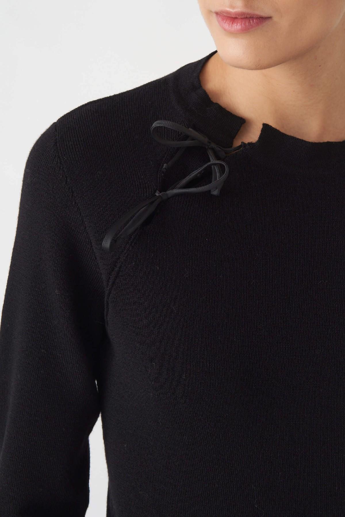 maglia c/apertura in lana vergine Grifoni   5032251   GL210041/68003