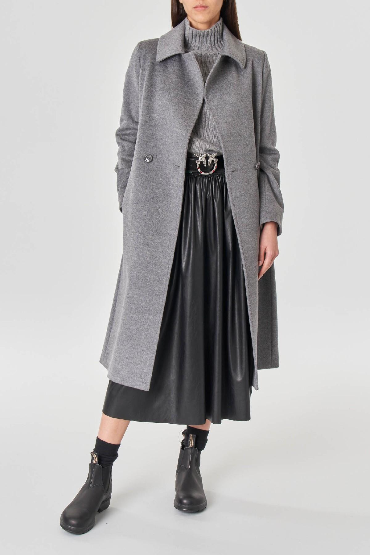 cappotto bcollag in pura lana MAX MARA Studio | 17 | 60161719600011