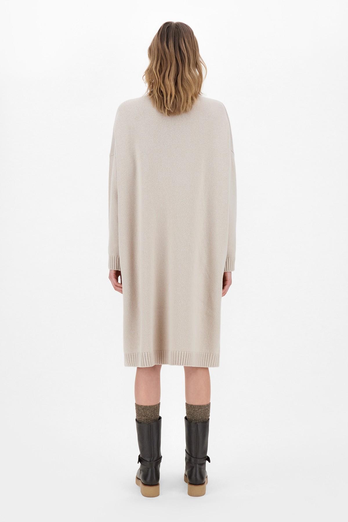 abito midi fascino in lana vergine MAX MARA WEEKEND | 11 | 53260213600003