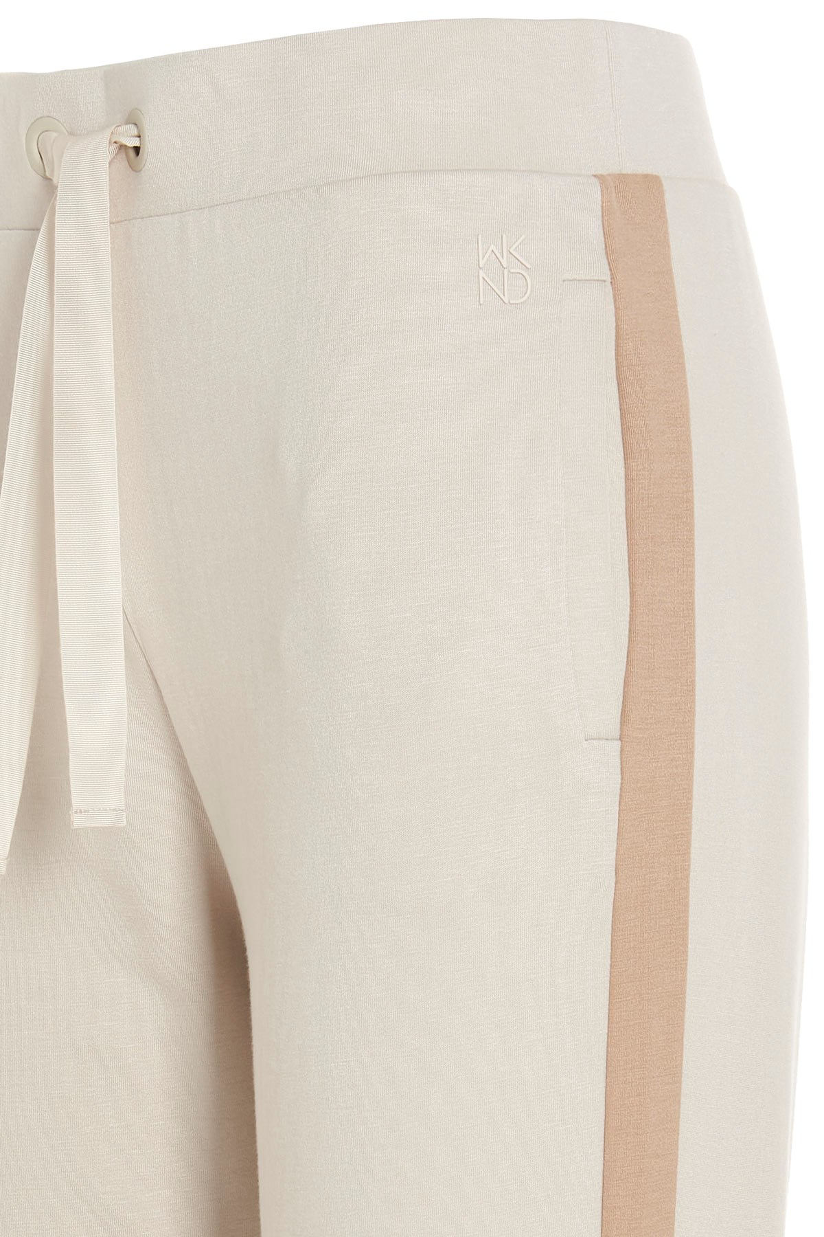 pantaloni jogger in jersey MAX MARA WEEKEND | 9 | 57860319600003