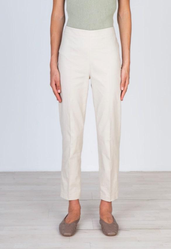 Alysi pantalone daily cotton slim AlYSI | 9 | 101119P10491