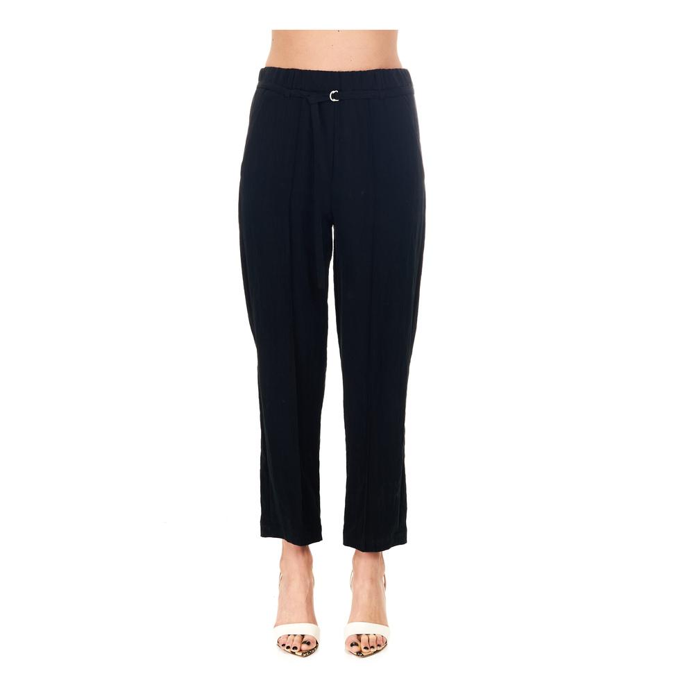 Alysi pantalone crinkle cupro AlYSI   9   101121P10271