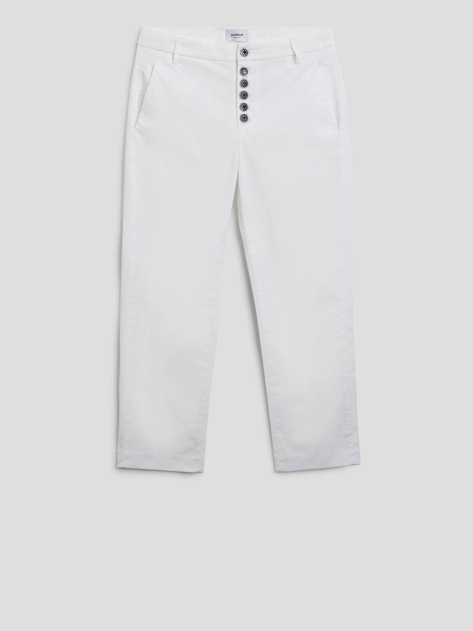 Dondup Jeans super skinny Iris in bull denim DONDUP | 24 | DP450BBS0026D000