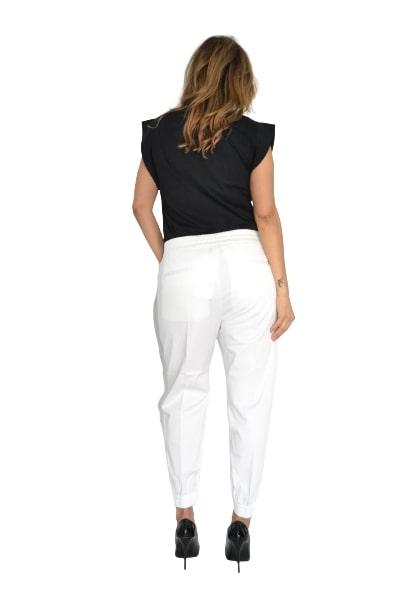 Dondup Pantalone con zip e tasche Sunny DONDUP | 9 | DP564RSE036D001