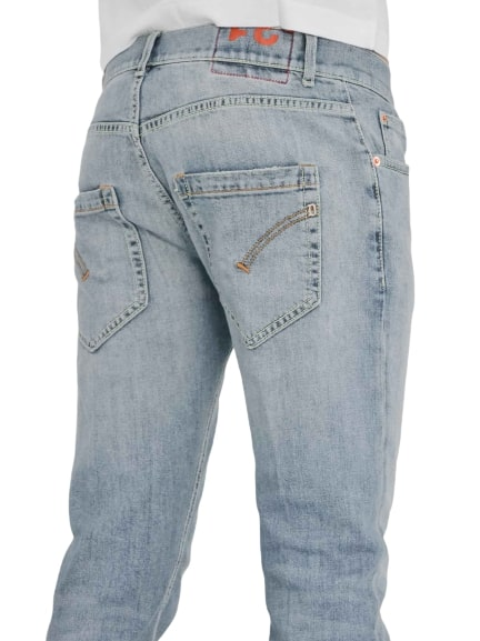 Dondup Jeans Slim Mius DONDUP | 24 | UP168DSE297UAZ8