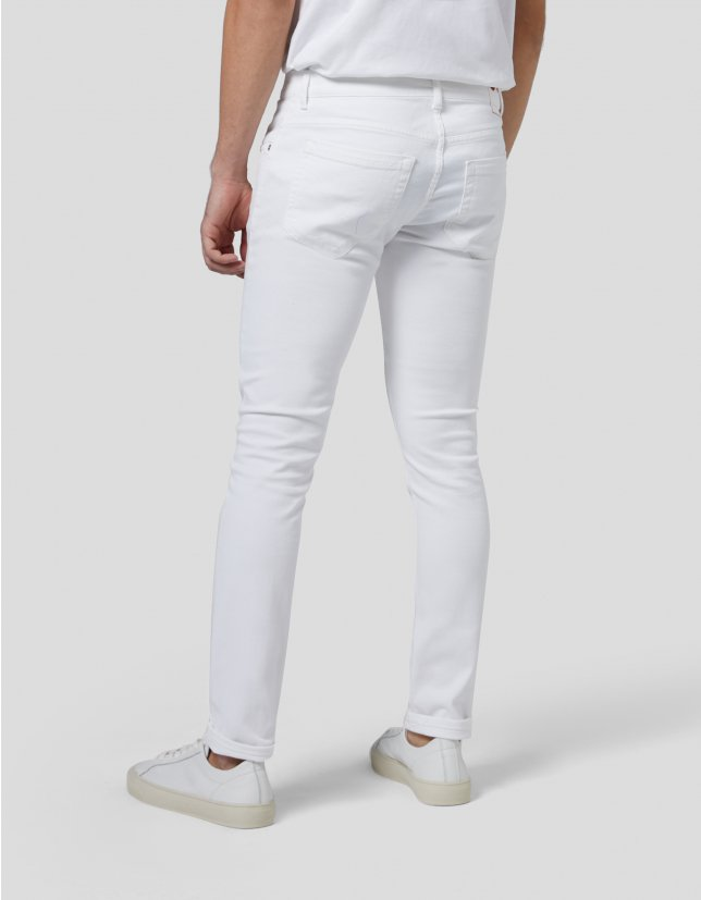 Dondup Jeans skinny George in bull denim DONDUP | 9 | UP232BS0030U000