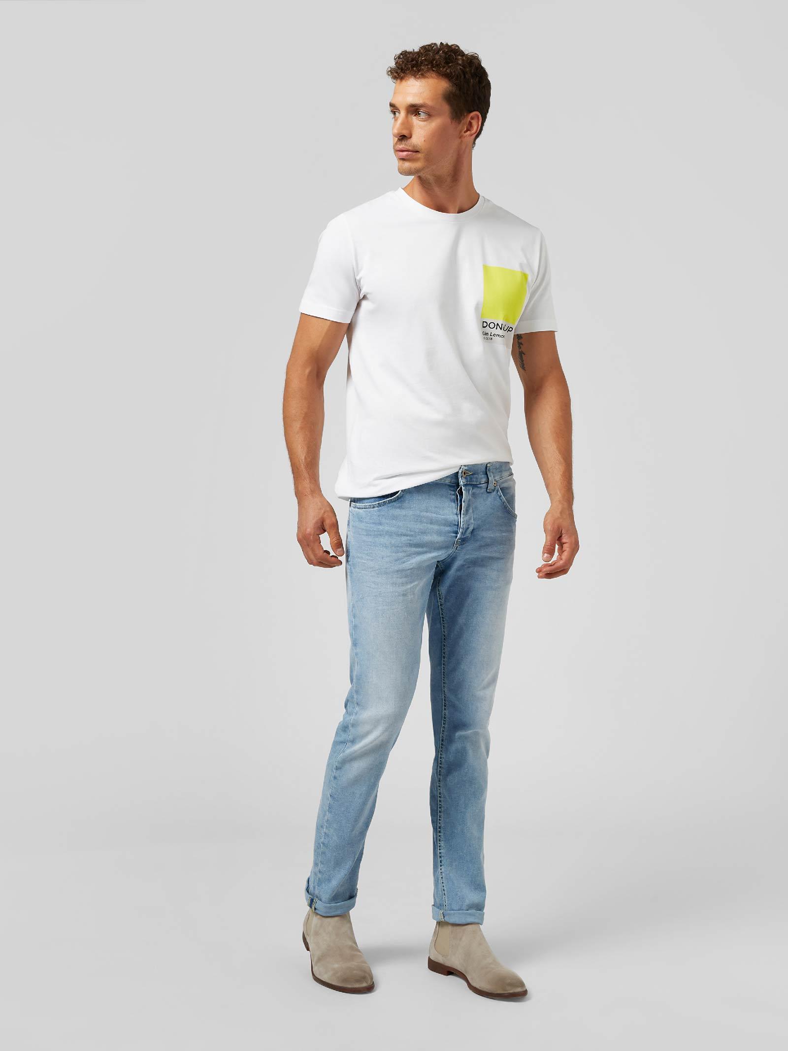 Dodnup Jeans Skinny Ritchie DONDUP | 24 | UP424FDSE301UAZ4