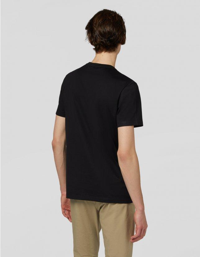Dondup T-shirt regular in jersey DONDUP | 8 | US198JF0271UBF2999