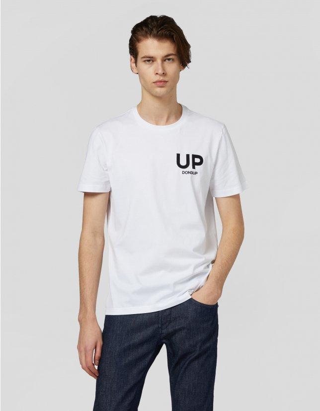 Dondup Dondup T-shirt regular in jersey DONDUP | 8 | US198JF0271UBF4000