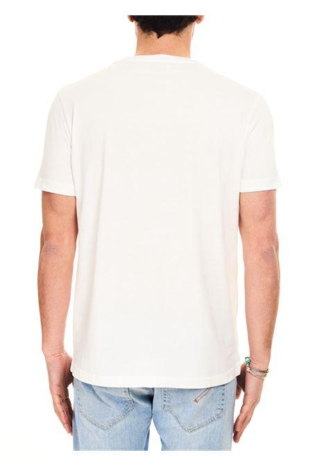 Dondup T-shirt regular in jersey di cotone pantone Mojito DONDUP | 8 | US198JF0284UBH6000