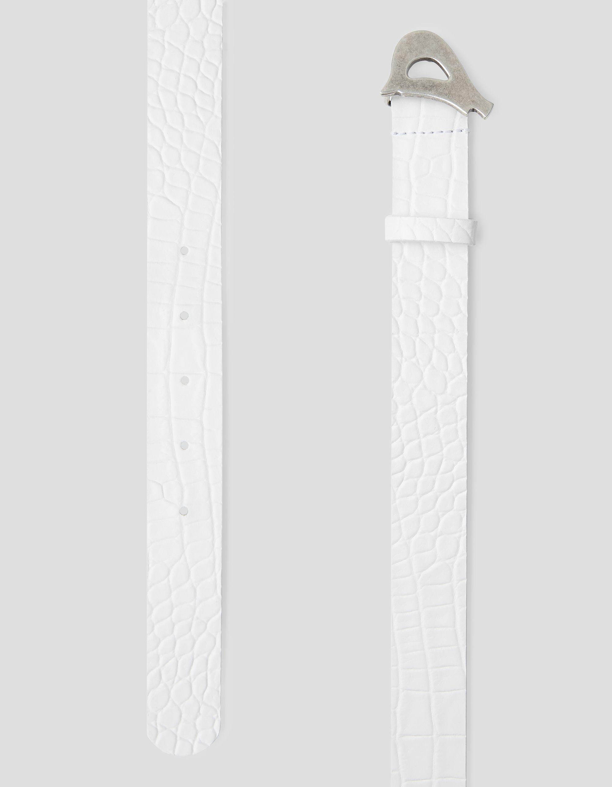 Dondup Cintura  logo h cm3 DONDUP | 22 | WC221PL0273D000