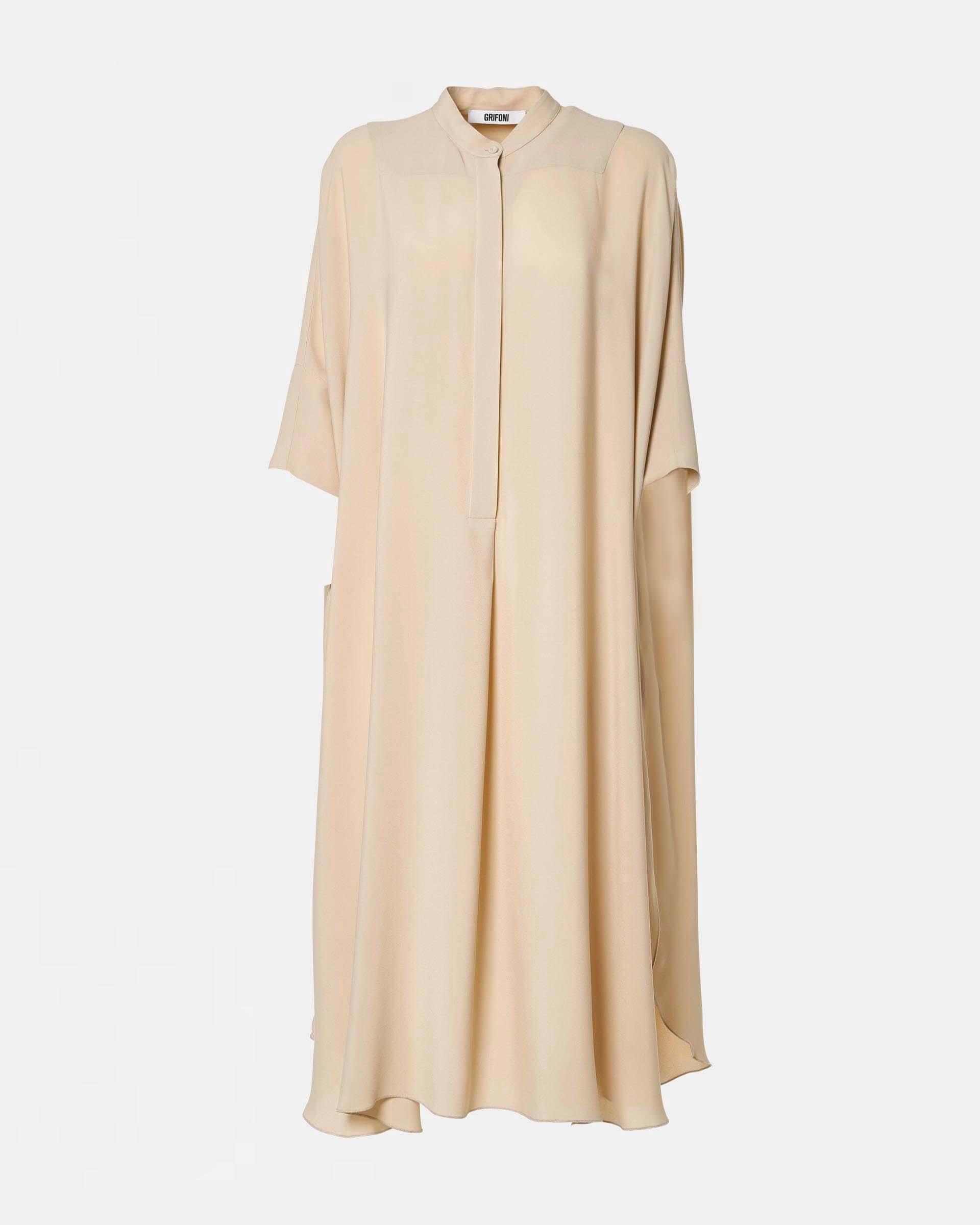 Grifoni abito kimono con bottoniera Grifoni | 11 | GI270000/7328