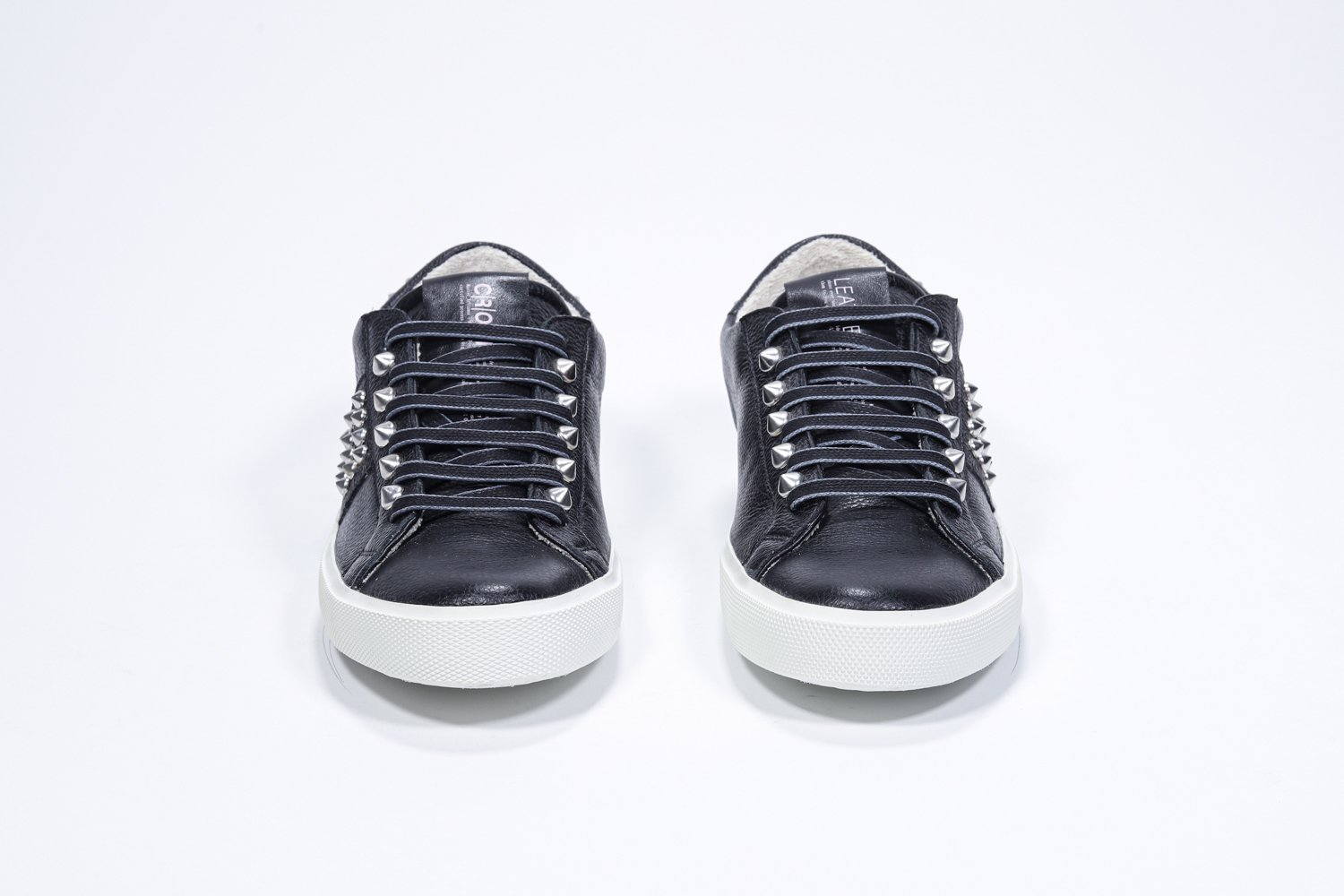 LEATHER CROWN | 12 | LC148M201312