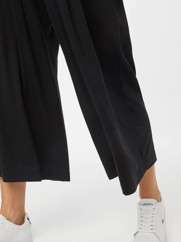 Weekend Max Mara pantalone ampio in jersey Di Cotone MAX MARA WEEKEND | 9 | 57810111600013