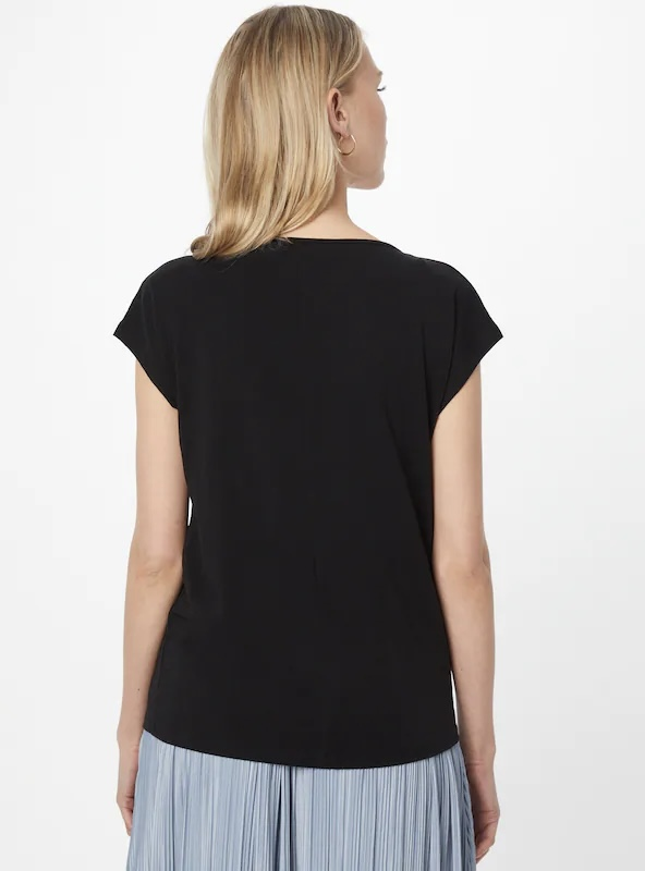 Weekend Max Mara T-shirt in jersey di cotone MAX MARA WEEKEND | 8 | 59410211600013