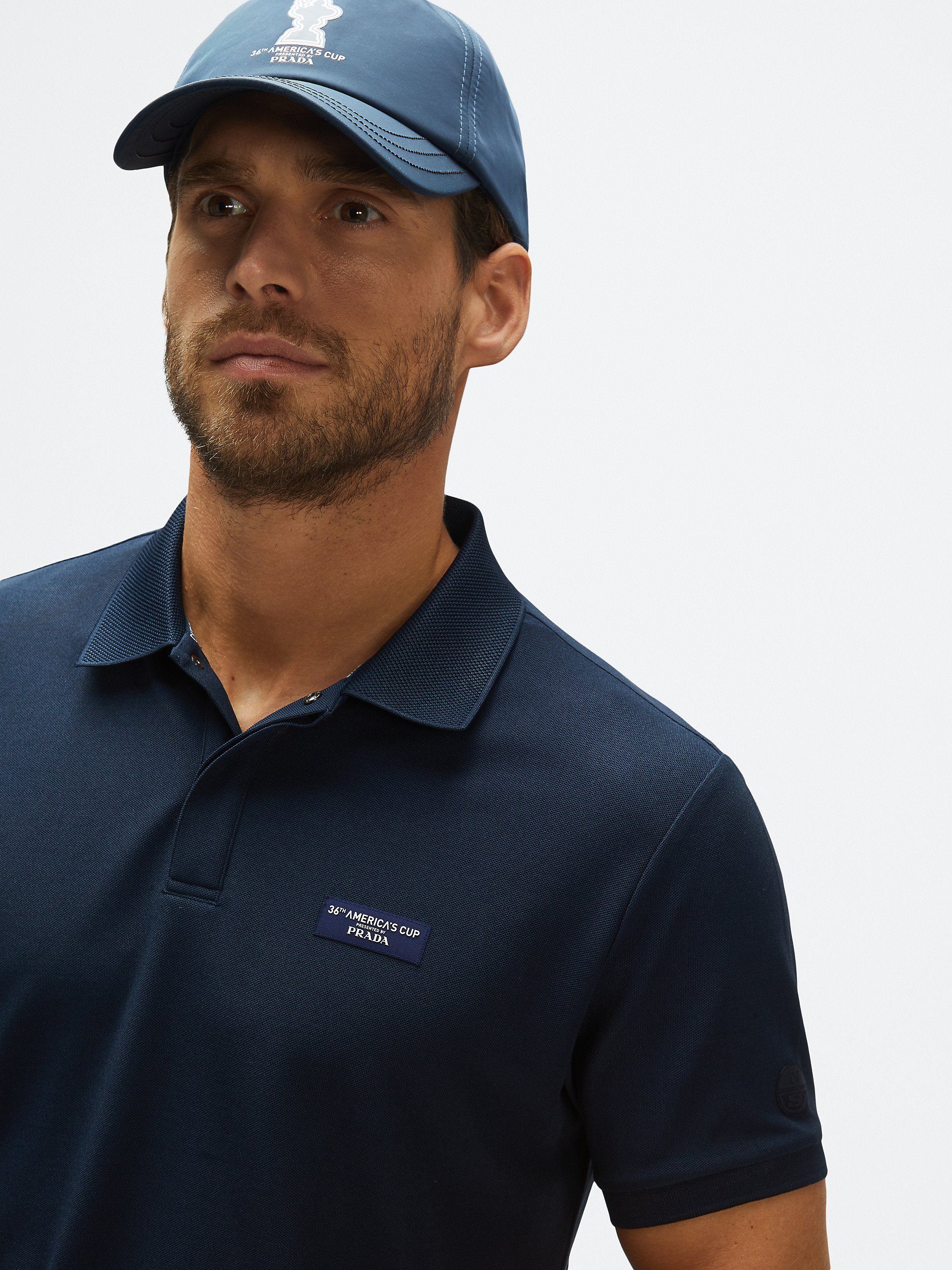 North Sails For Prada howick polo recycled Blu Navy North Sails for Prada | 2 | 4520150802