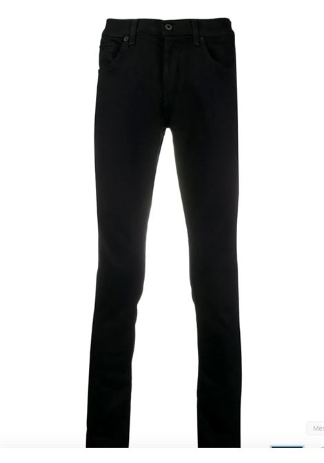 Jeans George Skinny DONDUP | 24 | UP232DSE249UA27