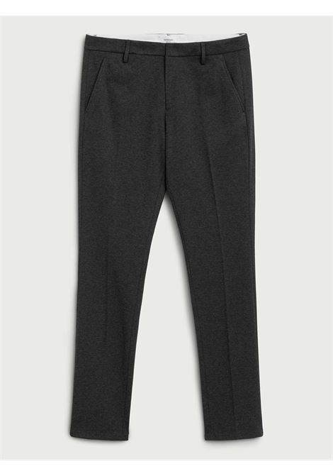 Pantalone slim Gaubert in jersey DONDUP | 9 | UP235JS0251U998