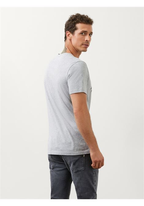 T-shirt regular Dondup DONDUP | 8 | US198JF271UZJ6903