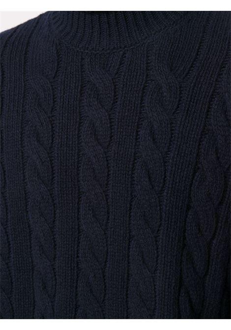 Altea Maglione mezzo collo intrecciato collo lupetto Altea | 5032251 | 206126101/R