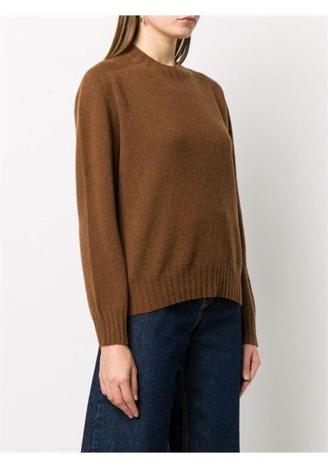 Altea maglione girocollo in shetland Altea | 5032251 | 206150237/R