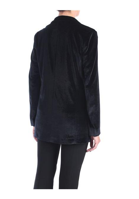 Altea giacca jilly jersey velour tinta  unita Altea | 3 | 206250790/R