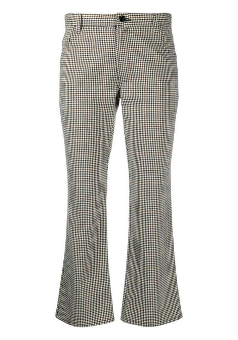 Altea pantalone papi check 3 colori Altea | 9 | 206350890/R