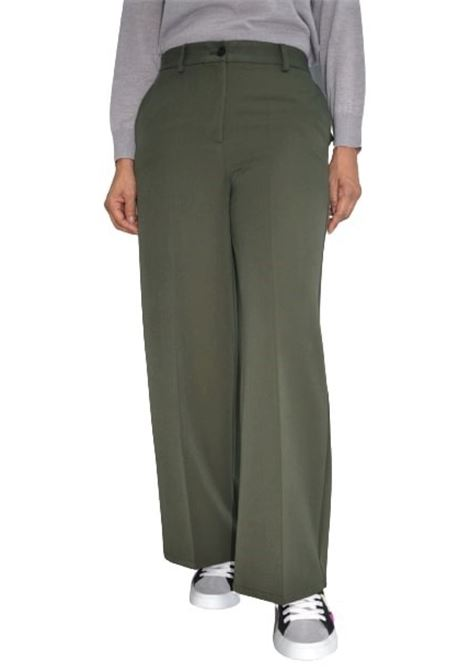 Altea pantalone  a palazzo phil unito tasconi Altea | 9 | 206351145/R