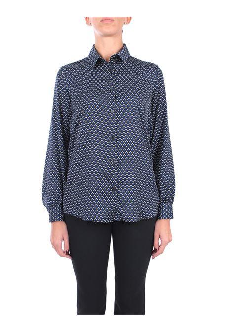 Altea camicia belle stampa geometrica Altea | 6 | 206460101/R